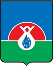 Администрация Надымского района Ямало-Ненецкого автономного округа