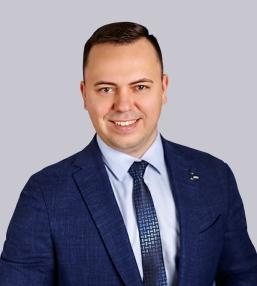 Павел Павлович Спирин