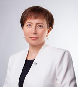 Светлана Исмагиловна Садретдинова