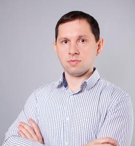 Дмитрий Викторович Морозов
