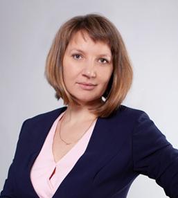 Ольга Александровна Друзина