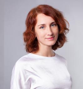 Варвара Александровна Орешкова