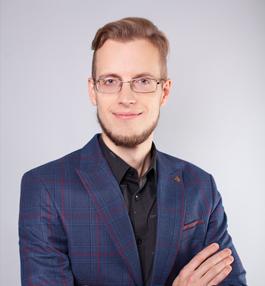 Глеб Анатольевич Тихонов
