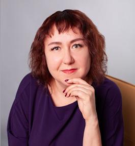 Анна Ивановна Бочарова