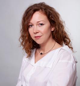 Ольга Павловна Набасова